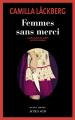 Couverture Femmes sans merci Editions Actes Sud 2020