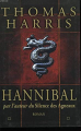 Couverture Hannibal Editions BCA 2000