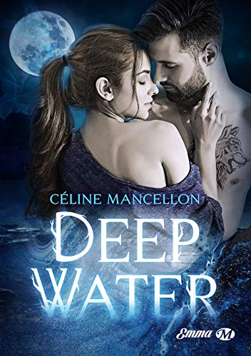 Couverture Deep Water