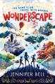 Couverture Wonderscape Editions Walker Books 2020