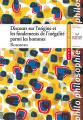 Couverture Discours sur l'origine et les fondements de l'inégalité parmi les hommes Editions Hatier (Classiques & cie) 2007