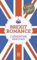 Couverture Brexit Romance Editions J'ai Lu 2020
