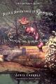 Couverture Alice au Pays des Merveilles, De l'autre côté du miroir / Tout Alice / Alice au Pays des Merveilles suivi de La traversée du miroir Editions Penguin books (Classics) 2020