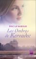 Couverture Les Ombres de Kervadec Editions France Loisirs (Poche) 2020