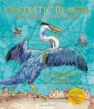 Couverture Les Animaux fantastiques : Vie & habitat, illustré Editions Bloomsbury (Children's Books) 2020