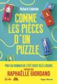 Couverture Comme les pièces d'un puzzle Editions Hugo & cie 2020