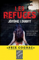 Couverture Les refuges Editions Calmann-Lévy 2019