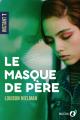 Couverture Le masque de père Editions Macha Publishing 2020