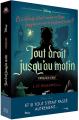 Couverture Tout droit jusqu'au matin Editions Hachette (Heroes) 2020