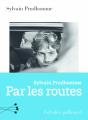Couverture Par les routes Editions Gallimard  (L'arbalète) 2019