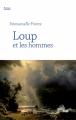 Couverture Loup et les hommes Editions Cherche Midi 2018