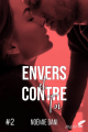 Couverture Envers et contre toi, tome 2 Editions Black Ink 2020