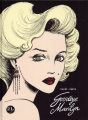 Couverture Goodbye Marilyn Editions 21g 2020