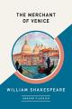 Couverture Le marchand de Venise Editions Amazon 2017