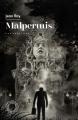 Couverture Malpertuis Editions Espace Nord 2020