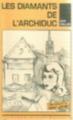 Couverture Mary Lester, tome 02 : Les diamants de l'archiduc Editions Alain Bargain 1993