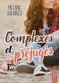 Couverture Complexes & préjugés  Editions Rebelle 2019