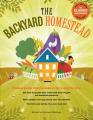 Couverture The Backyard Homestead Editions Storey 2019