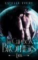 Couverture The Cupidon Brothers, tome 1 : Eros Editions Autoédité 2020