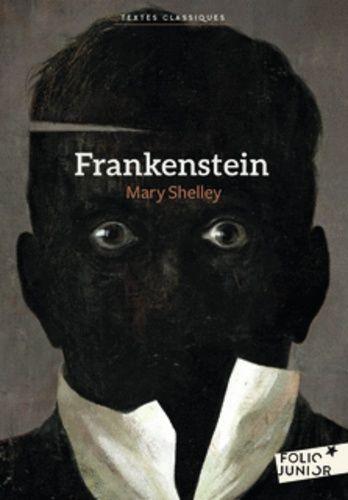 Couverture Frankenstein ou le Prométhée moderne, abrégé