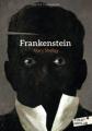 Couverture Frankenstein ou le Prométhée moderne, abrégé Editions Gallimard  2018