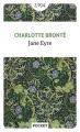 Couverture Jane Eyre Editions Pocket (Classiques) 2020
