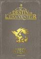 Couverture L'Épouvanteur, tome 08 : Le Destin de l'épouvanteur Editions Bayard (Jeunesse) 2020