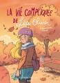 Couverture La vie compliquée de Léa Olivier (BD), tome 7 : Montagnes russes Editions Kennes 2019