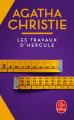 Couverture Les Travaux d'Hercule (suivi de Les Écuries d'Augias) Editions Le Livre de Poche 2019