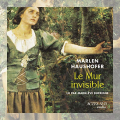 Couverture Le mur invisible Editions Actes Sud (Lettres allemandes) 2019
