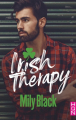 Couverture Irish Therapy Editions Harlequin (HQN) 2020