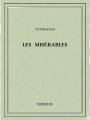 Couverture Les Misérables, intégrale Editions Bibebook 2015
