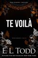 Couverture Pour toujours, tome 36 : Te voilà Editions Autoédité 2020