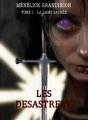 Couverture Les DesAstreux, tome 1 : La lame sacrée Editions Autoédité 2020