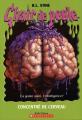 Couverture Concentré de cerveau Editions Scholastic 2004