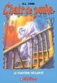 Couverture Le fantôme sans tête / Le fantôme décapité Editions Scholastic 2005