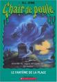 Couverture La plage hantée / Le fantôme de la plage Editions Scholastic 2004