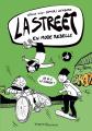 Couverture La Street, tome 2 : En mode rebelle Editions Magnard (Jeunesse) 2020