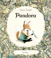 Couverture Pandora Editions Les arènes 2020