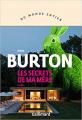 Couverture Les secrets de ma mère Editions Gallimard  (Du monde entier) 2020