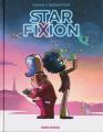 Couverture Star Fixion Editions Audie (Fluide Glacial) 2019