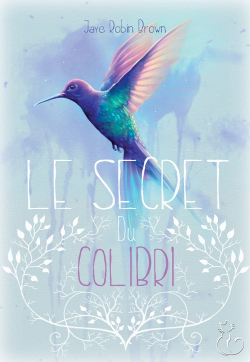 Couverture Le secret du colibri