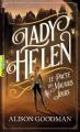Couverture Lady Helen, tome 2 :  Le pacte des mauvais jours Editions Gallimard  (Pôle fiction) 2020
