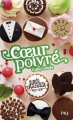 Couverture Les Filles au chocolat, tome 5.75 : Coeur poivré Editions Pocket (Jeunesse - Best seller) 2020