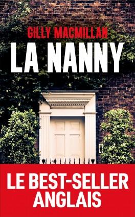 Couverture La Nanny