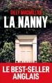 Couverture La Nanny Editions Les Escales (Noires) 2020