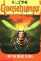 Couverture Pris au piège ! / Méfiez-vous des abeilles Editions Scholastic 1994