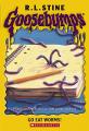 Couverture Les vers contre-attaquent Editions Scholastic 2004