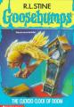 Couverture L'horloge maudite / L'horloge enchantée Editions Scholastic 1995