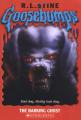 Couverture Les chiens fantômes Editions Scholastic 2003